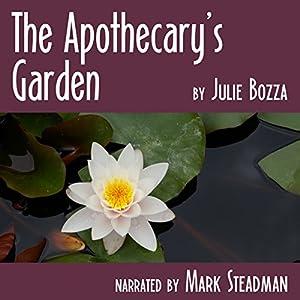 The Apothecary's Garden Audiobook