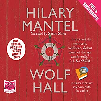 Wolf Hall (Audio Download): Amazon co uk: Hilary Mantel, Simon