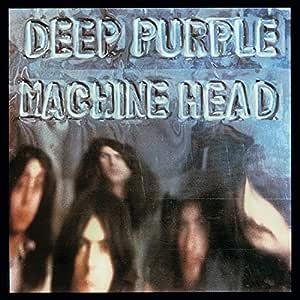 Machine Head [Vinilo]