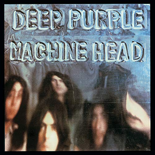 Machine Head DEEP PURPLE product image