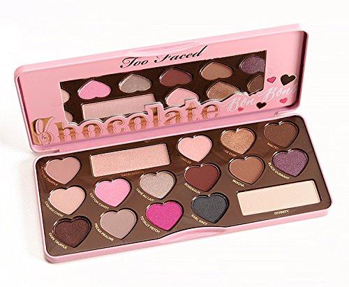 (Too Faced Chocolate Bon Bons Eyeshadow)