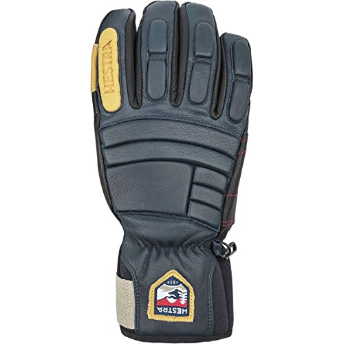 Hestra Gloves 30270 Morrison Pro Model, Navy - 7 by Hestra