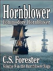 Commodore Hornblower (Hornblower Saga Book…