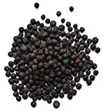Juniper Berries 100% Natural - Perfect for gin, tea, cocktails and cooking (4 oz - 114 g)