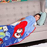 Franco A35618 Kids Bedding Soft Plush Microfiber