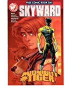 Skyward: Free Comic Book Day 2014 by Jeremy…