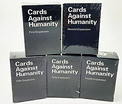 BRAND NEW SEALED World Wide Web Expansion Pack Cards Against Humanity