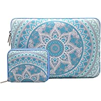Mosiso Laptop Sleeve Bag for 13-13.3 Inch MacBook Pro, MacBook Air