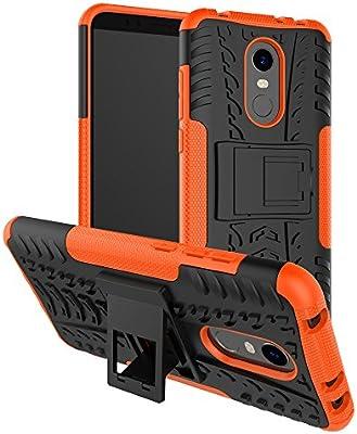 ROCKWEY Funda para Xiaomi Redmi 5 Plus,cáscara del teléfono,la ...