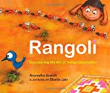 Rangoli, Anuradha Ananth, 184780179X
