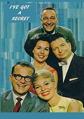 I've Got A Secret - The Classic TV Game Show