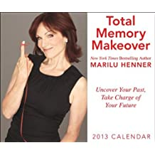 Marilu Henner's Total Memory Makeover 2013 Boxed