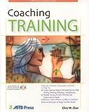 Coaching Training, Chris W. Chen, 1562863444