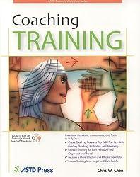Coaching Training (ASTD Trainer's Workshop)