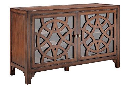 Stein World 13494 Mulan Two Door Bar Cabinet