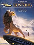 The Lion King, , 0793534704