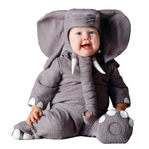 TOM ARMA ELEPHANT 12-18mont