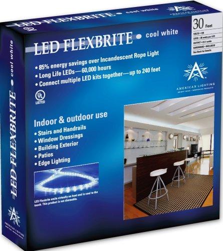American Lighting Flexbrite Mounting 30 Foot