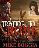 traitor to rome rome series book 2
