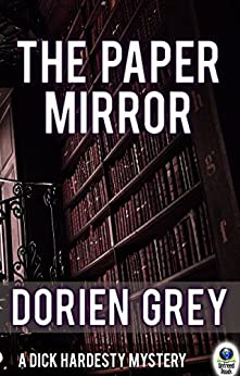 Paper Mirror Dick Hardesty Mystery ebook product image