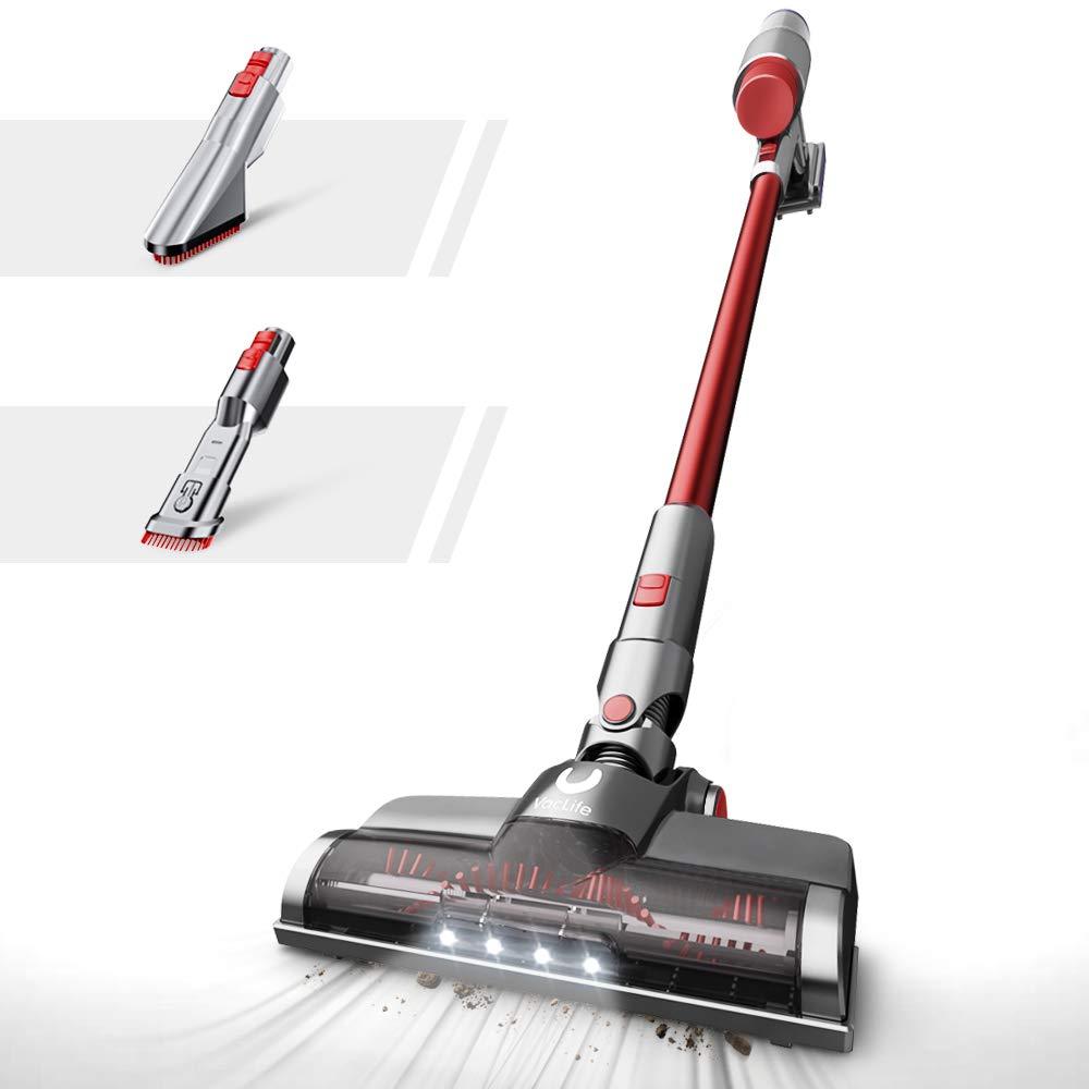 best stick vacuum consumer report