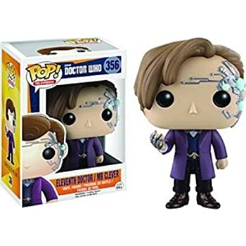 Amazon.com: Funko POP Television: Doctor Who - 10th Doctor ...