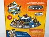 Skylanders Giants Battle LED Arena Plus Legendary