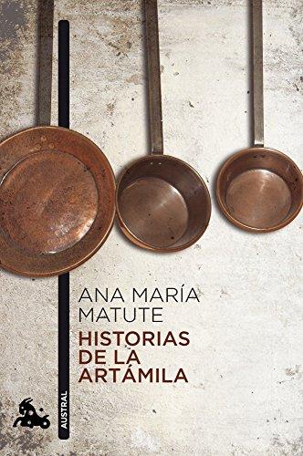 Historias de la Artamila (Spanish Edition)