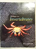 Biology of the Invertebrates, Pechenik, Jan A., 0697137120