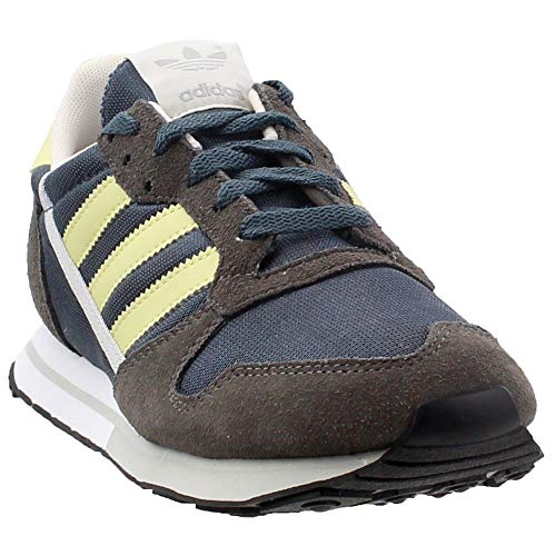 finest selection fe4af 59fa1 adidas Mens Zx 280 Spzl Athletic   Sneakers Blue Brown