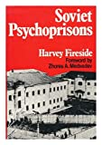 Soviet Psychoprisons, Harvey Fireside, 0393012662