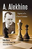 img - for A. Alekhine: Agony of a Chess Genius book / textbook / text book