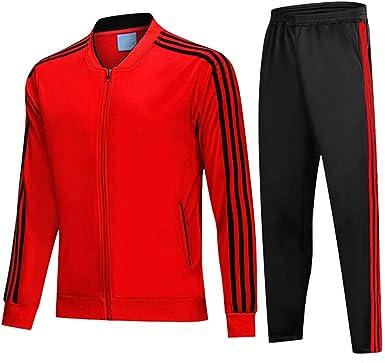 Vêtements d'entraînement de Football, modèles d'automne