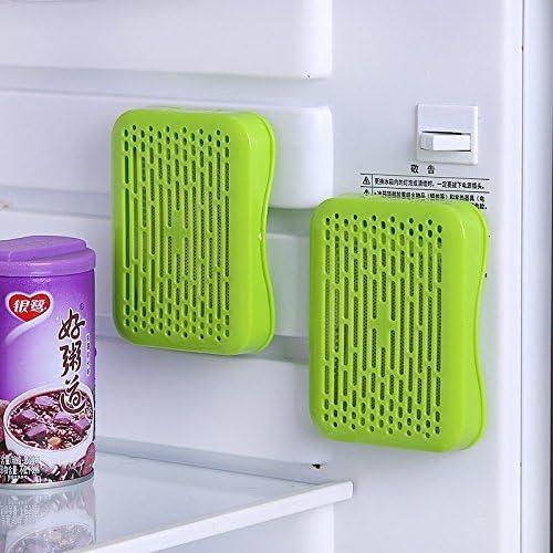 MMXXAIWWAA Desodorante casero nuevo del refrigerador al ...