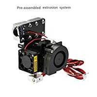 ALUNAR 3D Printer DIY Prusa I3 Kit Self Assembly Mini DIY Desktop FDM 3D Printing Machine by Alunar Direct
