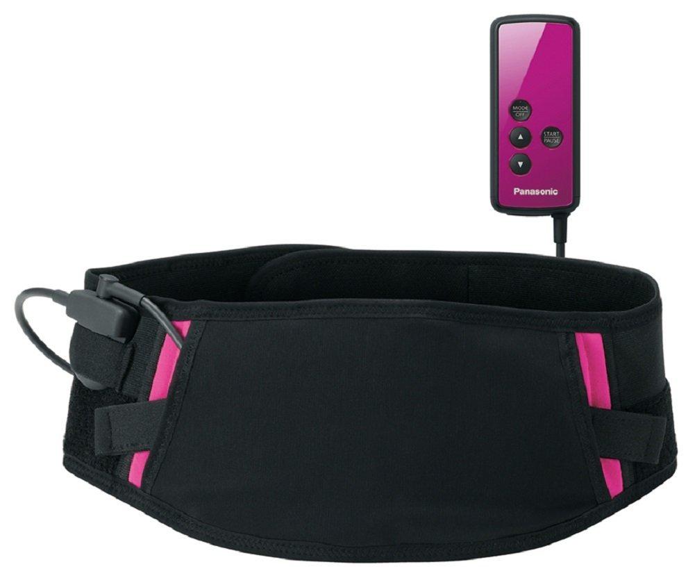 パナソニック ビューティートレーニング ランウォーク用ウエスト Mサイズ ピンク ES-WB60-PM B010B5WRUE M  M
