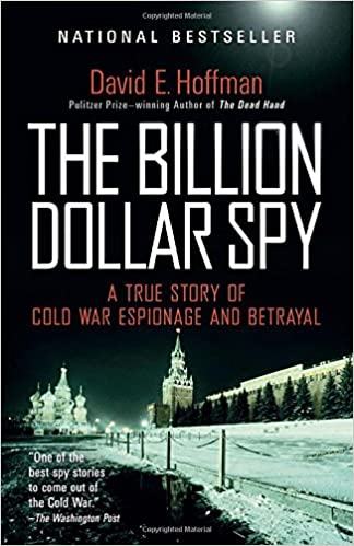 ??DOCX?? The Billion Dollar Spy: A True Story Of Cold War Espionage And Betrayal. options results latest Berlin Comments provides