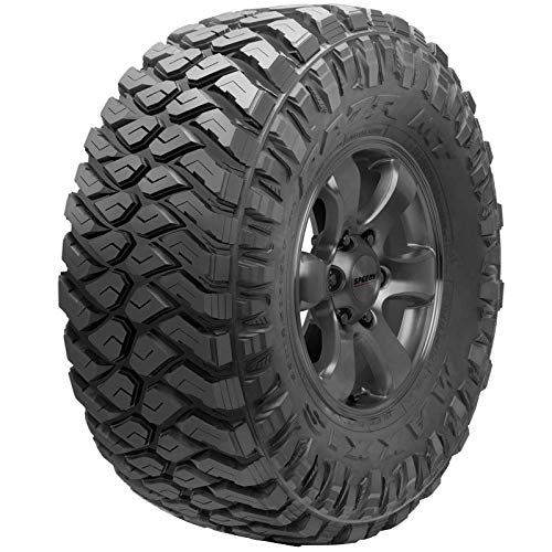 Maxxis Razr MT-772 all/_ Season Radial Tire-LT37//12.50R17 124Q