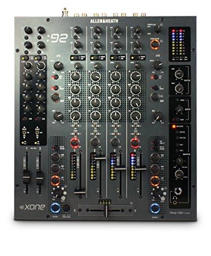 Allen heath XONE92 – Allen-heath xone 92 mezclador profesional 12″