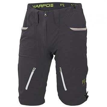 Sportful Pantalones cortos Casatsch Grey Xl: Amazon.es ...
