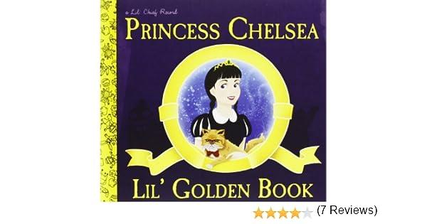 Lil Golden Book: Princess Chelsea: Amazon.es: Música
