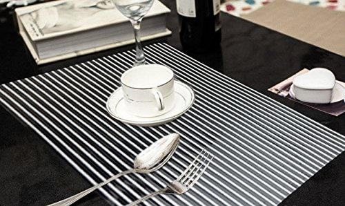 Awesome Set Table Transparent Pictures Transformatorious - Clear placemats for table