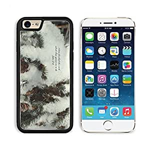 Work Completed Jesus Salvation God Apple iPhone 6 TPU Snap Cover Premium Aluminium Design Back Plate Case Customized Made to Order Support Ready Liil iPhone_6 Professional Case Touch Accessories Graphic Covers Designed Model Sleeve HD Template Wallpaper P