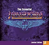 The Essential Journey (Limited Edition 3.0) by Journey (2008-08-26)