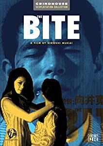 The Bite: Japanese Slave Girls