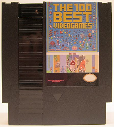 143 in 1 NES Video Game Multi Cart Super Games 8-Bit 72-Pin (Black Cartridge)