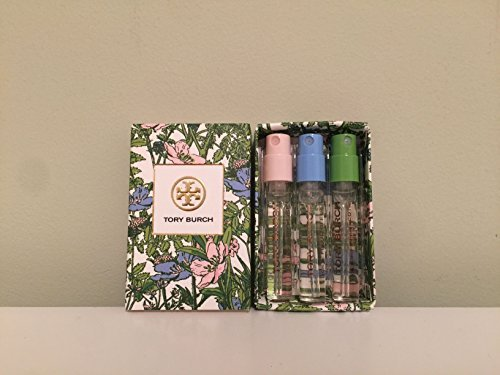 Tory Burch Deluxe Parfum Sprays product image