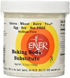 Ener-G Baking Soda Substitute - 5.3 oz