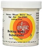 baking soda no salt - Ener-G Baking Soda Substitute - 5.3 oz