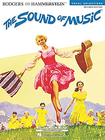 The Sound of Music: Vocal Selections - Revised Edition (Rodgers and Hammerstein Vocal Selections) (Tv Tunes For Guitar)